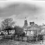 Александро-Невский собор, 1 мая 1921 г.