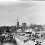 Церковь. 1 мая 1981г.
