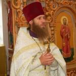 Протоиерей Андрей Зиновьев