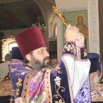 Протоиерей Александр Богута