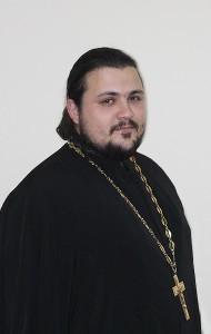 Иерей Дионисий Долматов