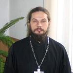 Протоиерей Сергий Поляков