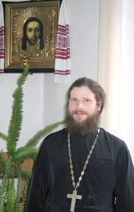 Протоиерей Сергий Шумских