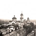 История Благовещенско-Михайловского храма