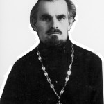 Протоиерей Павел Иванович Чесноков, Михаил Астанин, монах Иов(Новиков)