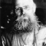 Протоиерей Леонид Духовский
