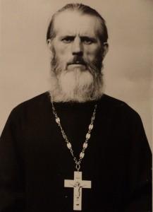 Протоиерей Виктор Николаевич Гранкин