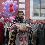 200-летие храма. Протоиерей Александр Анатольевич Богута