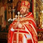 Протоиерей Алексий Дмитриевич Зорин