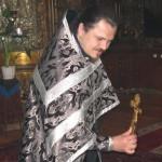 Иерей Олег Зеленевич
