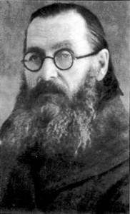 Протоиерей Макарий Дмитриевич Переверзев