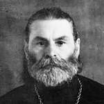 Протоиерей Михаил Федорович Попов