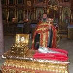 Протоиерей Василий Иванович Рачок