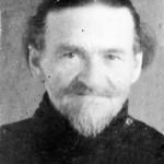 Иеродиакон Рафаил Сапрыкин
