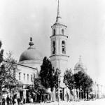 История Успенского храма