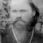 Протоиерей Виталий Курилович