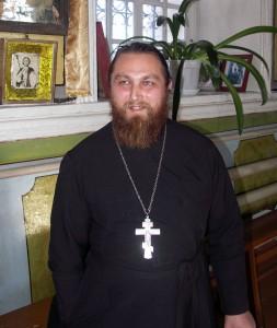 о. Андрей Капшук