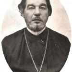 Протоиерей Антоний Семенович Касьянов