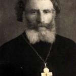 Cвященник Федор Петрович Прутков